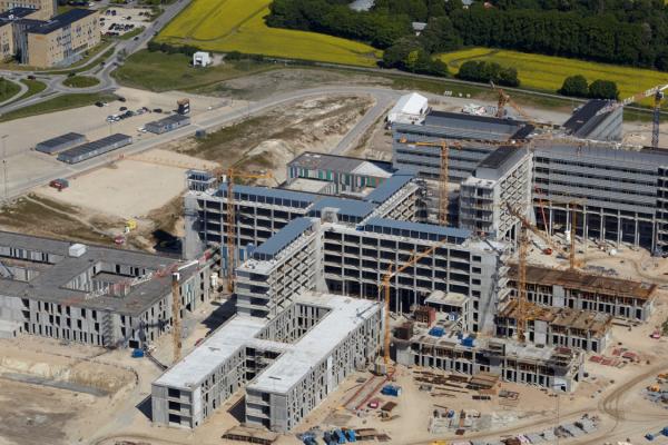 kim-madsenn-Det-Nye-Aalborg-universitetshospital-2